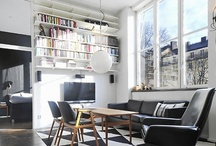 Home of the creative / by DesignerLivingOnline London