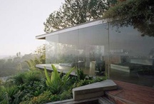 Innovative Exteriors and Architecture / by DesignerLivingOnline London