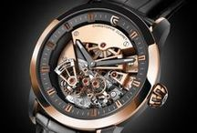 Christophe Claret / by WatchTime Magazine