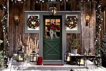 Christmas Decorating Ideas / Decorations for Christmas / by Brenda Lincoln