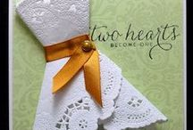 Bridal Shower Ideas / by Brenda Lincoln