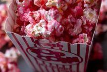 PopCorn ❦ / Popcorn / by Nicole Y Johnson