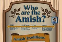Cultural-Amish Country / by Buffye Sithideth