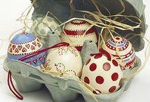Easter / by Karen Rosenthal
