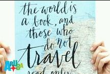 Travel Quotes / A board dedicated to travelling to Aruba. For all who have and will #DiscoverAruba #TravelTuesday