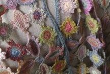 Yes I am a Hooker / Crochet goodness