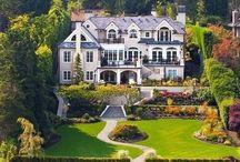 Unrealistic Dream Homes