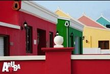 Colors of Aruba / Discover the colors of Aruba @arubatourism #ColorsofAruba.  Do you have some colorful pictures of aruba in Green, Red, Blue or Yellow use hashtag #colorsofaruba and we will repin it on our board.
