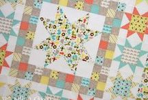 Riley Blake Designs/Penny Rose Fabrics PDT projects! / A collaboration of RBD/PRF creative talent!