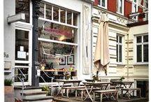 TRAVEL // HAMBURG / Hier lässt Tastesheriff Euch teilhaben an ihren Entdeckungen im Netz. Ihr findet hier die tollsten Tipps rund um die Hafenstadt Hamburg. Perfekt für den nächsten Stätdtetrip oder den Kurzurlaub in der Gegend! // Travel Hamburg and its surroundings! Here you have the chance to have a look at the Tastesheriffs discovery.