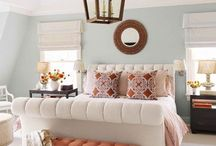 Master Bedroom / by Michelle Stead