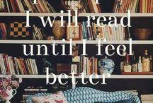 Bookworm / by Emily Cornett-Walsh
