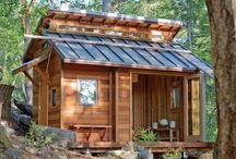 Cabin Life / by whistlerkristen