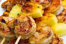 Favorite Recipes / by GeorgeAnne Markel Cossey