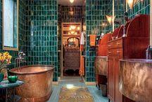 Interior Style / by Idalia Barlow