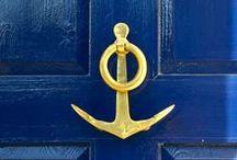 Sailing - Ahoy! / by whistlerkristen