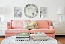 Decorating Space / by ✿ renee