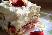 Desserts / by Nan Johnson