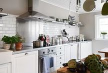Kitchen / by Kuleigh Baker