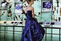 ::Fashion|Runway:: / High fashion  / by Idalia Barlow