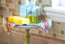 Clean::Organize / by Idalia Barlow