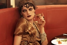 ::Vintage|Classic:: / Vintage style inspiration / by Idalia Barlow