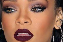 Makeup Inpiration