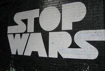 this is war / by Rami Yulzari