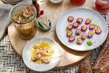 Nourish / Find detox recipes, organic recipes, natural recipes & holistic recipes inspired by healthy living.
