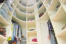 Storage and Organization / by Lisa - Condo Blues & Lazy Budget Chef