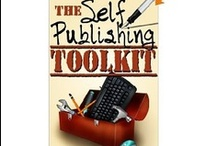 Self-Publishing Books / by Robin Good