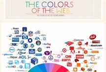 Infographics / by Mandy Harmon