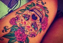Tats & Piercing / by Veronica Stoll