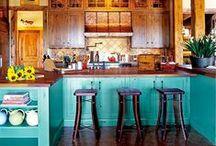 cucina / by cassie hanson