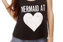 seahorses ~~ mermaids / by GeorgeAnne Markel Cossey