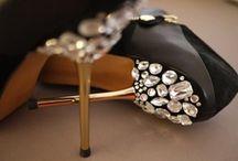 ::Shoes:: / by Idalia Barlow