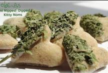 Laineys Kitteh Cookies