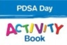 Fun things to do from PDSA / by PDSA