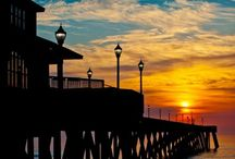 Wrightsville Beach / Check out the beautiful place we've called home for 46 years!