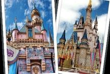 Disney / by Melinda Munro