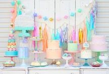 Party ideas / Party planning no matter what theme you want
