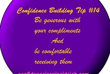 Confidence is an Inside Job / Confidence is one of the keys to living the life of your dreams. Free 21 days of confidence boosting tips delivered to your in-box http://www.adaliaconfidenceandsuccessblog.com/coaching-2/21-days-of-confidence-boosting-tips/