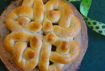 Recipes Bread and Roll / Bread, rolls, crackers recipes / by Lisa - Condo Blues & Lazy Budget Chef