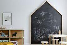 Kid: Spaces / home decor, kids, modern
