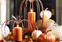 Fall Ideas / Fall Recipes, Crafts and Decor Ideas