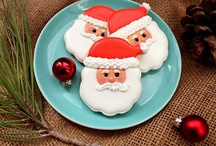 Christmas: Biscuits and Cookies