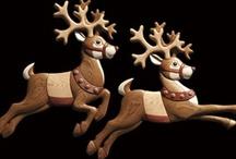 Christmas: The Reindeer