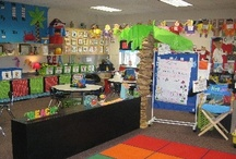 Great classroom spaces and ideas