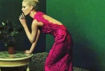::Feminine|Texture:: / by Idalia Barlow