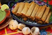 {FOOD} South of the border... / Mexican dishes to delight / by Lori Rowley-Sipple